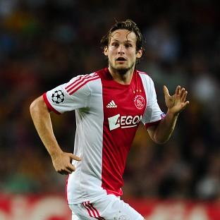 Ajax want to keep Mancheste