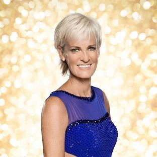 Strictly Come Dancing contestant Judy Murray will be embarrassing to watch, her son Andy think