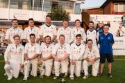 Bridgwater triumph in County Cup final