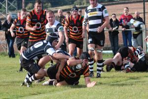 Albion head coach Innalls expecting tough derby-day test