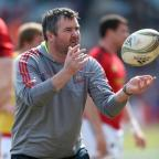 Bridgwater Mercury: Munster coach Anthony Foley was satisfied with the 14-3 victory over Saracens on Friday night