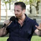 Bridgwater Mercury: This Is The Moment for Stevi Ritchie on X Factor