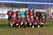 Uxella League round-up - Spenny's hold nerve in nine-goal thriller