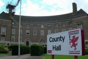 "Ofsted rate Somerset County Council's services ""inadequate"""
