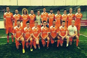 Reserve team to be retained as Bridgwater Town make decision U-turn
