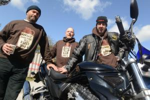 Motorcycle Action Group comes to Bridgwater