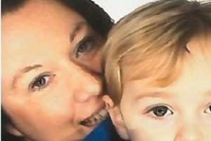 Concern for Somerset Mum and toddler missing, last seen in Taunton