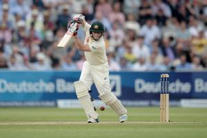 CRICKET: Somerset sign Chris Rogers as overseas player for 2016 season