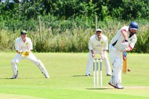 CRICKET: Pethy 2nd XI take derby spoils in Division Seven