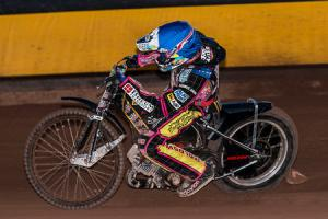 SPEEDWAY: Cup final fever at the Oaktree Arena