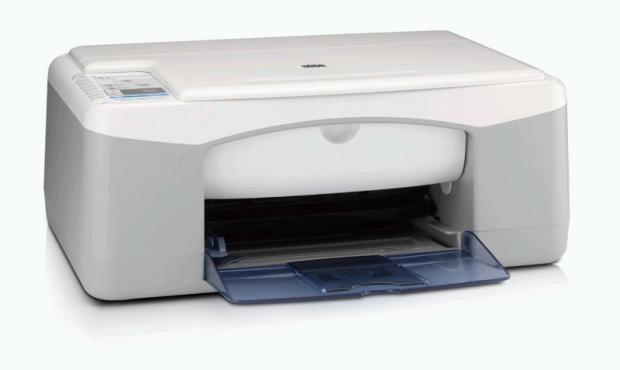Printers and other office equipment are available for businesses