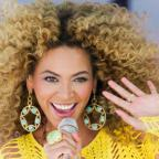 Bridgwater Mercury: Celebs are freaking out about Beyonce's new single