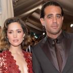 Bridgwater Mercury: Rose Byrne and Bobby Cannavale welcome first child together