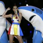 Bridgwater Mercury: Super Bowl 2016: 5 memorable moments from past half-time shows including Katy Perry's left shark
