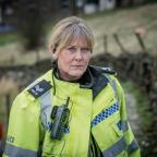 Bridgwater Mercury: Working on Happy Valley's second series was 'emotionally brutal' says Sarah Lancashire