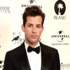 Bridgwater Mercury: Mark Ronson: Uptown Funk led to hair loss, sickness and collapse