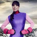 Bridgwater Mercury: Beth Tweddle is latest star forced to exit The Jump after suffering serious injury