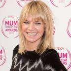 Bridgwater Mercury: Zoe Ball reveals husband's fitting epitaph as she opens up about her drunken kiss with a 22-year-old