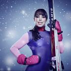 Bridgwater Mercury: Beth Tweddle operation 'a success' after gymnast injures neck on The Jump