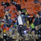 Bridgwater Mercury: Coldplay video criticised for 'stereotypical' portrayal of India