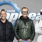 Bridgwater Mercury: Top Gear 'as entertaining as ever', according to review of new series