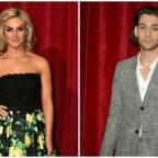 Bridgwater Mercury: British Soap Awards 2016: Fashion fails and dress travails on the red carpet
