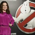Bridgwater Mercury: Melissa McCarthy hopes Ghostbusters critics 'find a friend'