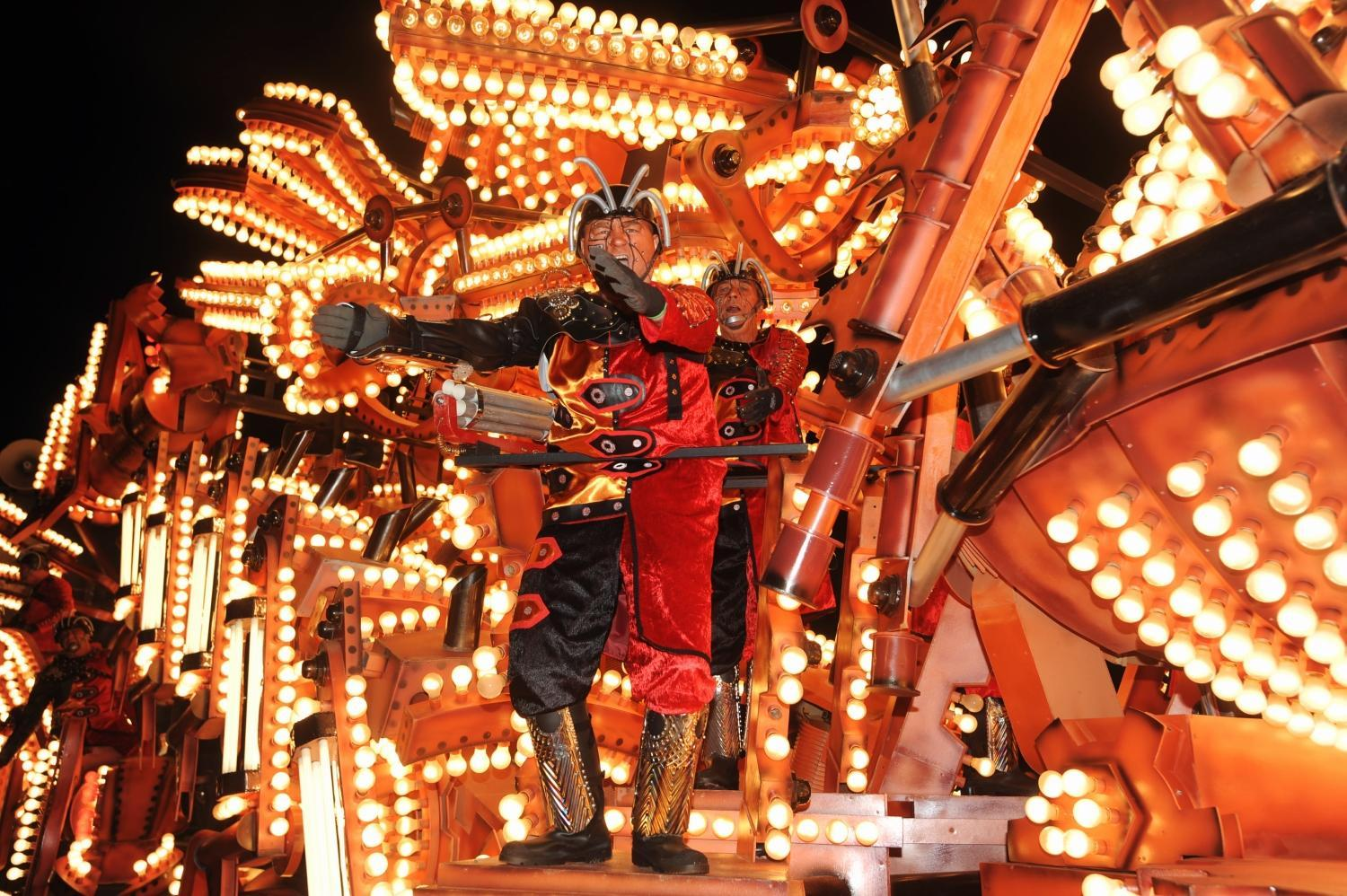 PLAN AHEAD: Highways England is advising anyone travelling to Bridgwater Carnival to plan their journey during M5 safety work