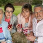 Bridgwater Mercury: The great syrup penetration and other innuen-doughs from the first episode of Bake Off