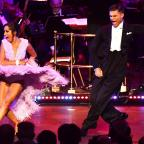 Bridgwater Mercury: Rehearsals have officially begun for Strictly Come Dancing 2016