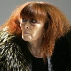 Bridgwater Mercury: French fashion designer Sonia Rykiel dies at 86