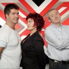 Bridgwater Mercury: No Simon Cowell or Sharon Osbourne at X Factor launch event