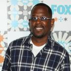 Bridgwater Mercury: Martin Lawrence to return in first stand-up special for 14 years