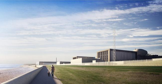 NEW TWIST: Speculation is rife over the future of the Hinkley C project