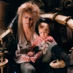 Bridgwater Mercury: Labyrinth baby urinated all over David Bowie, admits father