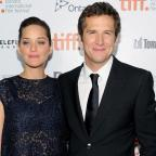 Bridgwater Mercury: Guillaume Canet hits out at press over rumours Marion Cotillard had affair with Brad Pitt