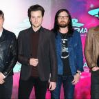 Bridgwater Mercury: See Kings Of Leon's new video for WALLS