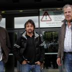 Bridgwater Mercury: The gang are back together - Jeremy Clarkson, Richard Hammond and James May start filming The Grand Tour