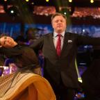 Bridgwater Mercury: Politicians and commentators from across the spectrum unite to watch Ed Balls on his Strictly debut