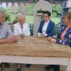 Bridgwater Mercury: TV chiefs face Great British Bake Off loss grilling