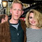 Bridgwater Mercury: Laurence Fox tells of sleep loss and panic attacks since split with Billie Piper