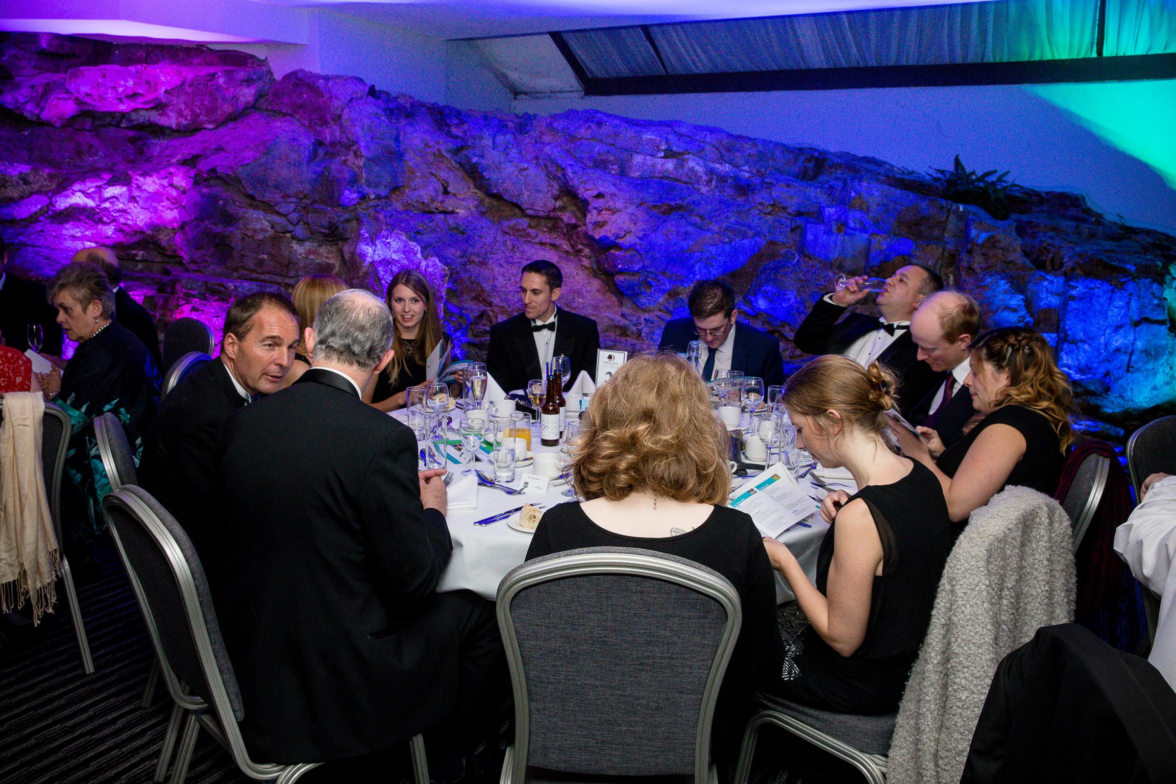 AWARDS: Somerset tourism businesses won many accolades at the Bristol, Bath and Somerset Tourism Awards