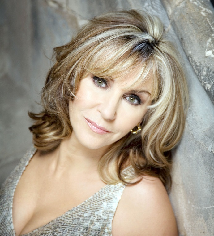 Hitting the high notes with Lesley Garrett