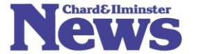 Bridgwater Mercury: Chard & Ilminster News