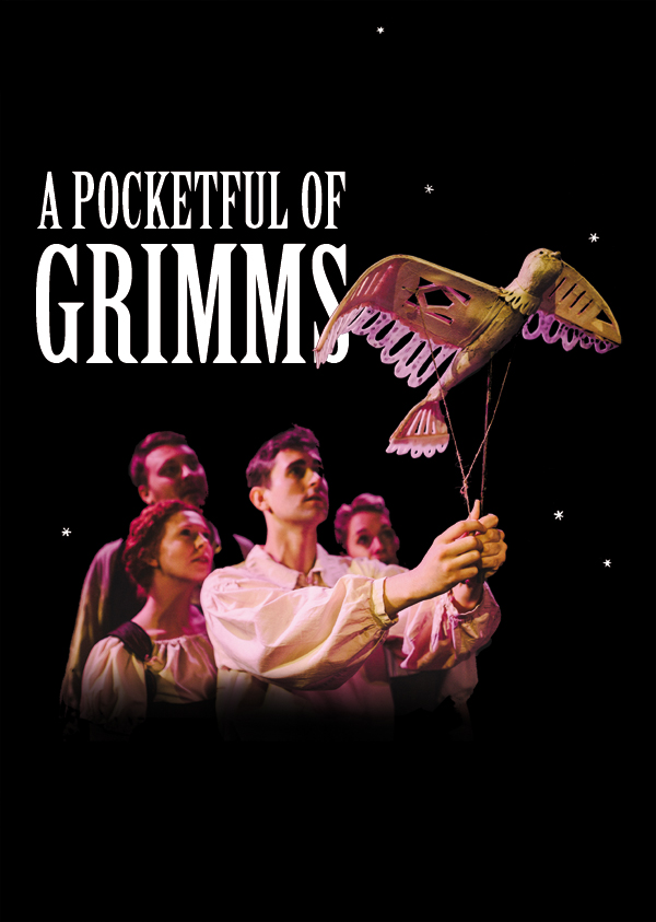 A Pocketful of Grimms