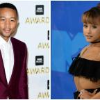 Bridgwater Mercury: John Legend and Ariana Grande will perform the title track for Beauty And The Beast