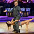 Bridgwater Mercury: Ed Balls wants to make you smile on the Strictly live tour