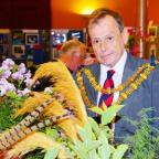 Bridgwater Mercury: INTERVIEW: Mayor of Bridgwater Alex Glassford