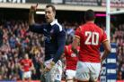 Scotland battle back to earn first win over Wales in 10 years