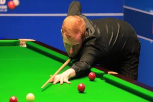 Anthony McGill overcomes Xiao Guodong to win Coral Shoot Out